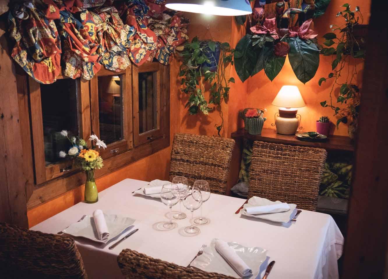 Restaurante mexicano en Valladolid Las Rosas de Guadalupe